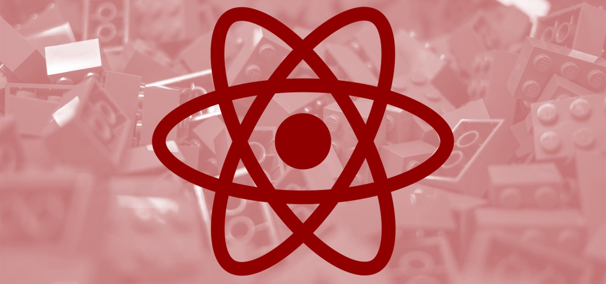 React banner